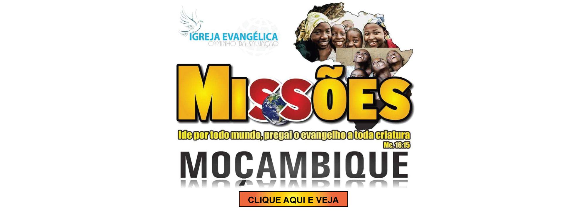 Missao Africa